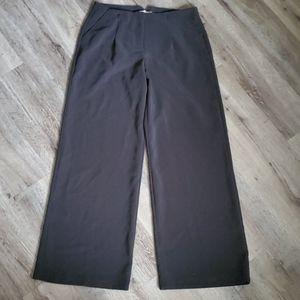 Cato Classic Wide Leg Dress Pants
